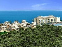 Hotele Cyprus