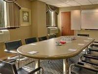 Ramada Hotel Suites Downtown
