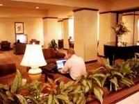 Ramada Plaza Hotel And Confere