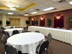 Ramada Limited Suites Longview
