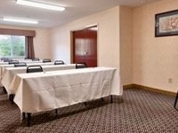 Ramada Ltd Suites Pittsfield
