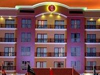 Ramada Palace Hotel