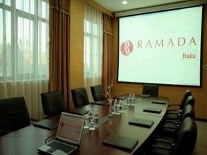 Ramada Baku