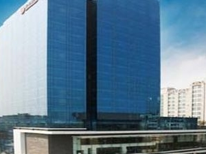 Ramada Plaza Suwon