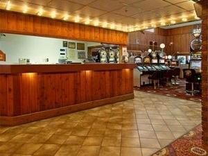 Ramada Copper Queen Casino