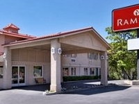 Ramada Moab Downtown
