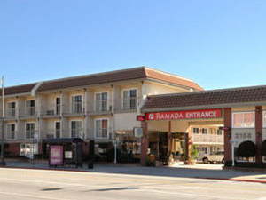 Ramada Pasadena