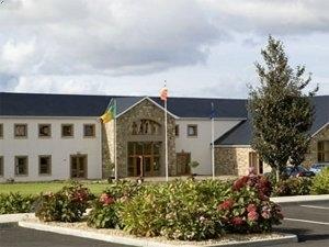 Ramada Hotel Sts At Lough Allen