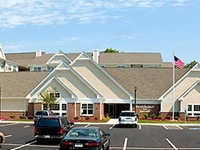 Residence Inn Marriott Norwood
