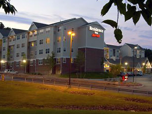 Residence Inn Marriott Wrcstr