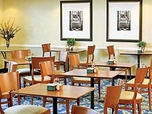 Residence Inn Marriott Columbi