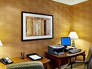 Residence Inn Novi-detroit
