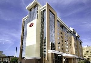 Residence Inn Marriott Norfolk