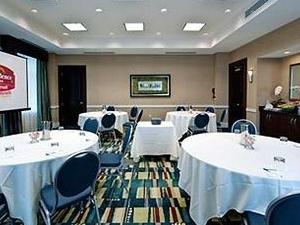 Residence Inn Downtwn Marriott