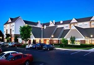 Residence Inn Marriott Somerse