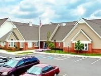 Residence Inn Marriott Cranbur