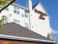 Residence Inn Marriott Potomac