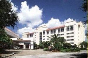 Radisson Hotel Orlando Intl Dr