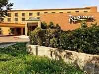 Radisson Hotel At Santa Maria