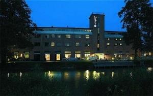 Radisson Blu Hotel Silkeborg