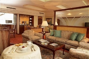 Radisson Hotel Flamingos