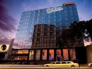 Radisson Hotel Miraflores