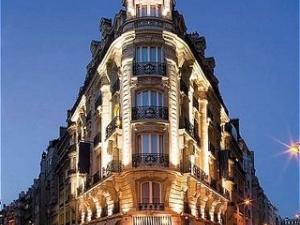 Radisson Blu Le Dokhans Hotel