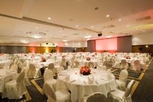 Radisson Blu Hotel Conference