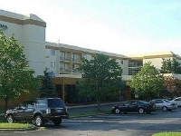 Radisson Hotel Akron Fairlawn