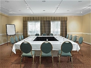 Radisson Hotel Conference Centre Canmore