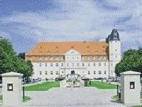 Radisson Blu Resort Schloss