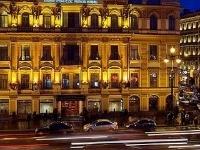 Radisson Royal St Petersburg