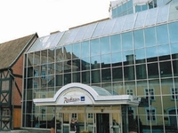 Radisson Blu Hotel Malmo