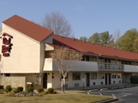 Red Roof Atlanta South Morrow