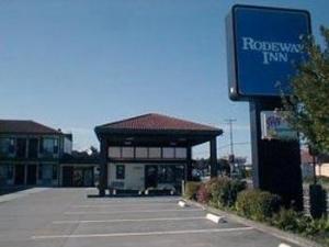 Rodeway Inn Eureka