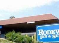 Rodeway Inn And Suites Canyon