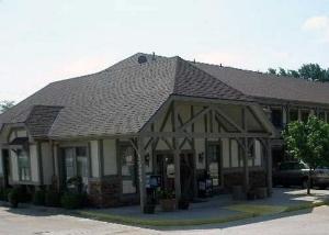 Rodeway Inn Lawrence
