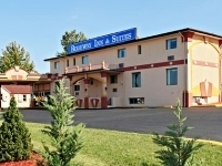 Rodeway Inn And Suites Baltimo