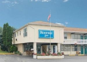 Rodeway Inn Clearfield