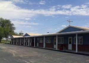 Rodeway Inn Kadoka