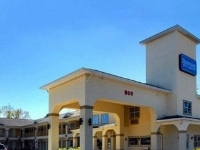 Rodeway Inn And Suites Alvin