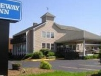 Rodeway Inn South Burlington