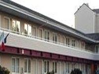 Rodeway Inn North Seattle