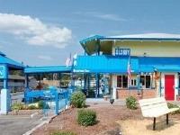 Rodeway Inn Tacoma