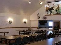 Rodeway Inn Pronghorn Lodge