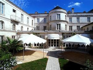 Mercure Angouleme Hl France