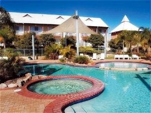 All Seasons Sanctuary Resort