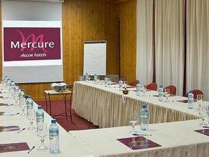 Mercure Rabat Sheherazade