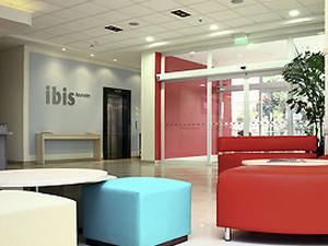 Ibis Asuncion