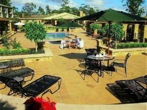 Mercure Resort Hunter Valley